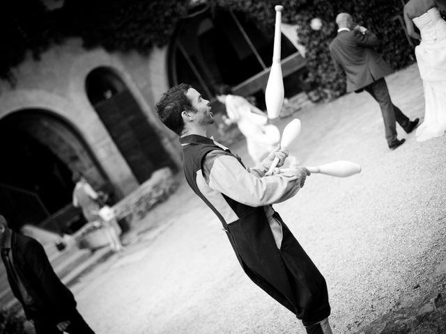 Le mariage de Jonathan et Laurie à Saint-Chamond, Loire 30