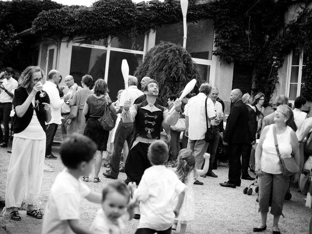 Le mariage de Jonathan et Laurie à Saint-Chamond, Loire 31