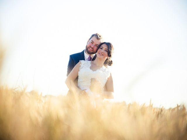 Le mariage de Adriana et Guillaume