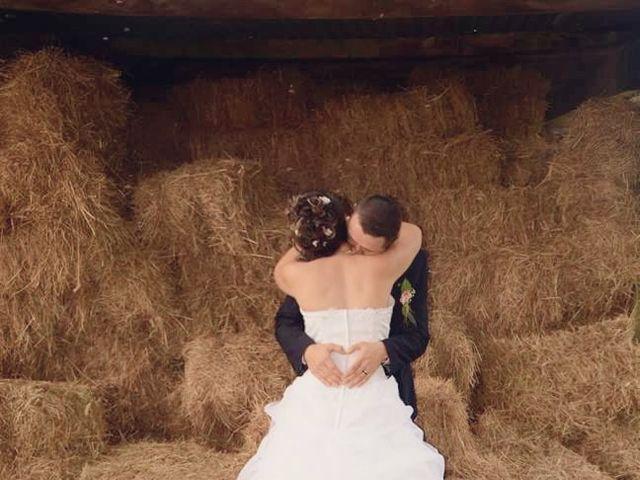 Le mariage de Jonathan  et Audrey à Saint-Étienne-en-Coglès, Ille et Vilaine 4