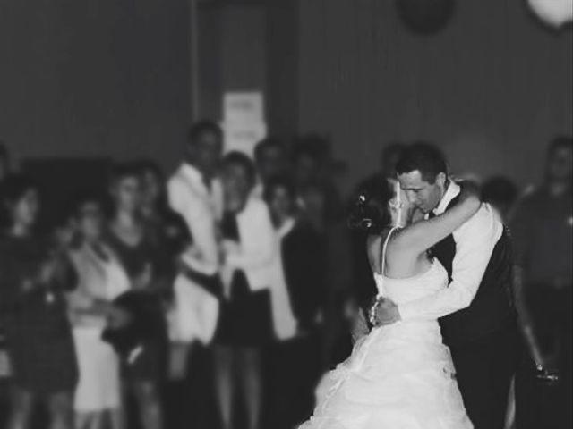 Le mariage de Jonathan  et Audrey à Saint-Étienne-en-Coglès, Ille et Vilaine 6