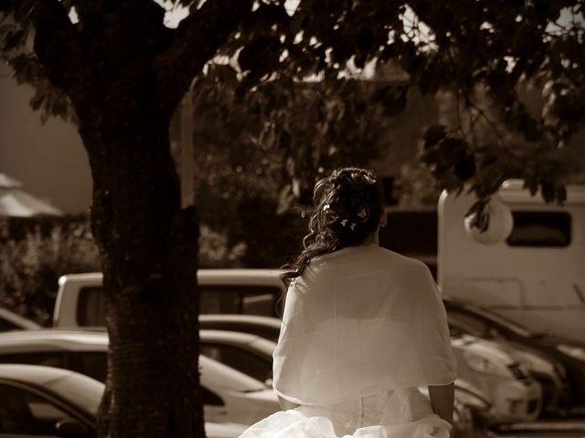 Le mariage de Jonathan  et Audrey à Saint-Étienne-en-Coglès, Ille et Vilaine 9