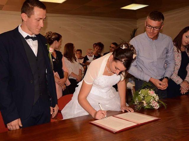 Le mariage de Jonathan  et Audrey à Saint-Étienne-en-Coglès, Ille et Vilaine 13
