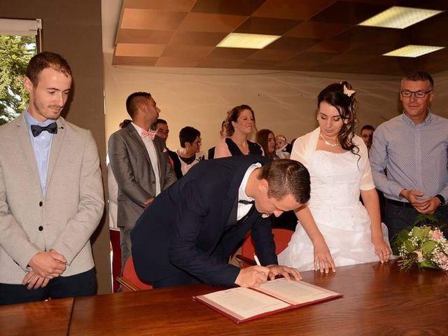 Le mariage de Jonathan  et Audrey à Saint-Étienne-en-Coglès, Ille et Vilaine 14