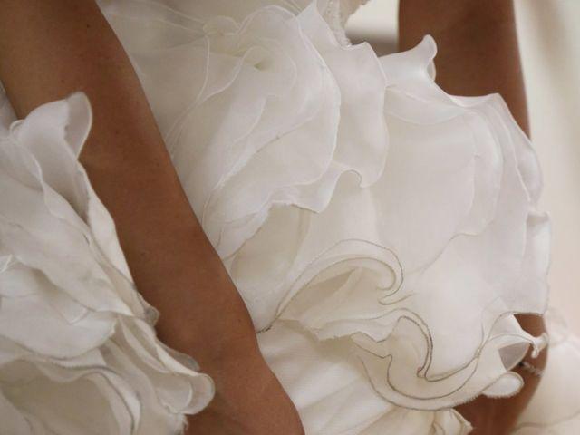 Le mariage de Fabien et Cindy à Wittelsheim, Haut Rhin 4