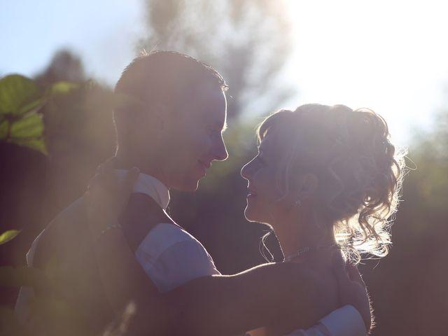 Le mariage de Fabien et Cindy à Wittelsheim, Haut Rhin 6
