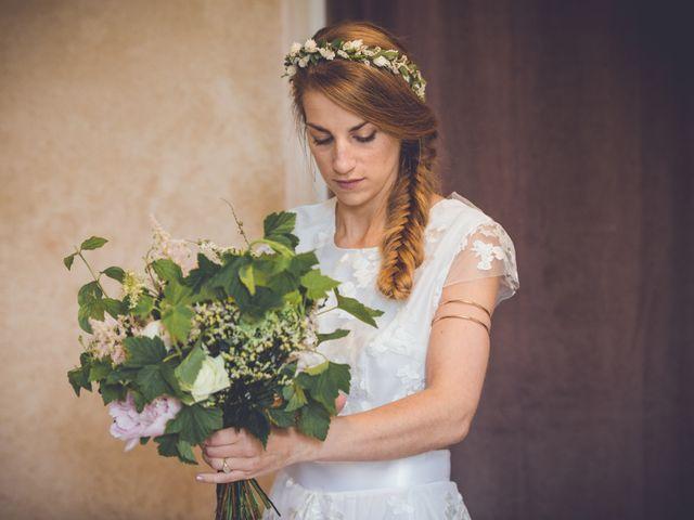 Le mariage de Mathieu et Léa à Castelsarrasin, Tarn-et-Garonne 14