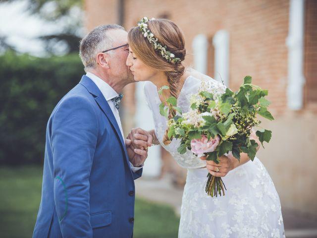 Le mariage de Mathieu et Léa à Castelsarrasin, Tarn-et-Garonne 25