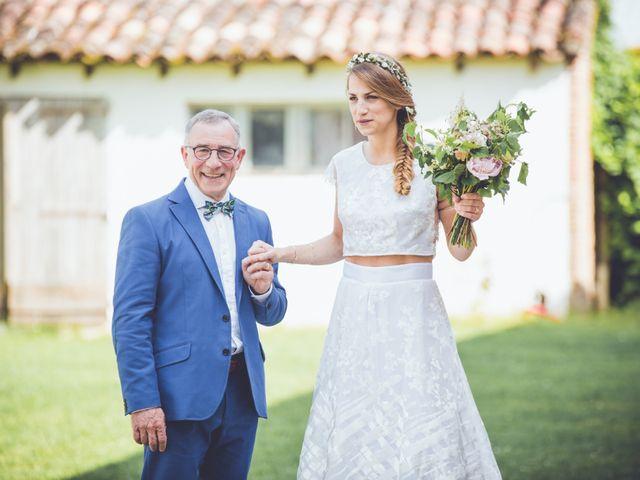 Le mariage de Mathieu et Léa à Castelsarrasin, Tarn-et-Garonne 28