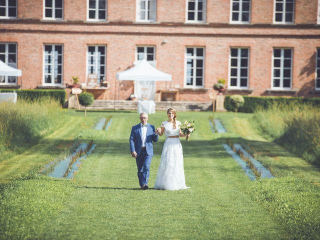 Le mariage de Mathieu et Léa à Castelsarrasin, Tarn-et-Garonne 30