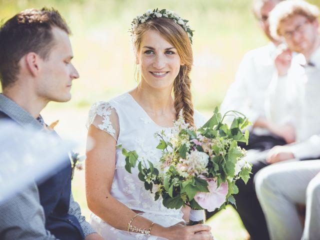 Le mariage de Mathieu et Léa à Castelsarrasin, Tarn-et-Garonne 34