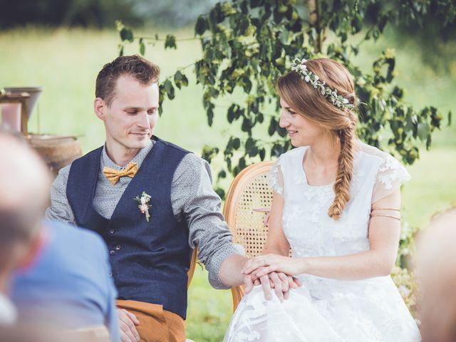 Le mariage de Mathieu et Léa à Castelsarrasin, Tarn-et-Garonne 36