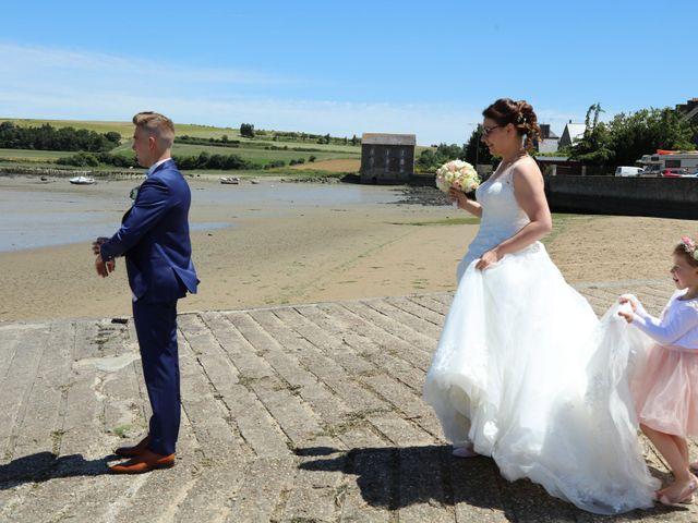 Le mariage de Peryann et Sabrina à Pleudihen-sur-Rance, Côtes d'Armor 8