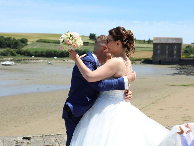 Le mariage de Peryann et Sabrina à Pleudihen-sur-Rance, Côtes d'Armor 9