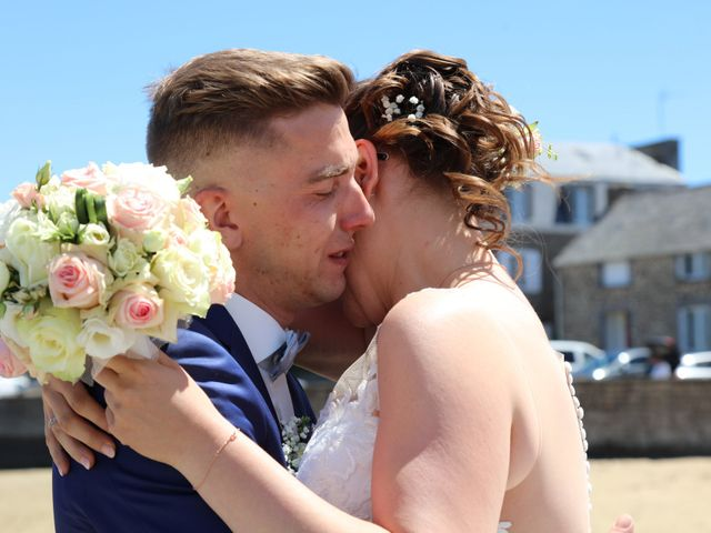 Le mariage de Peryann et Sabrina à Pleudihen-sur-Rance, Côtes d'Armor 10