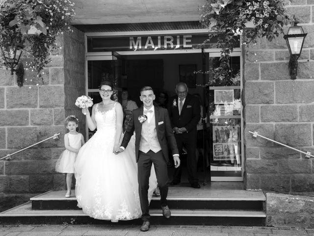 Le mariage de Peryann et Sabrina à Pleudihen-sur-Rance, Côtes d'Armor 20
