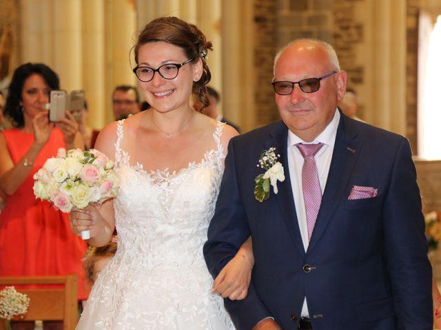 Le mariage de Peryann et Sabrina à Pleudihen-sur-Rance, Côtes d'Armor 22