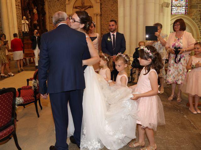 Le mariage de Peryann et Sabrina à Pleudihen-sur-Rance, Côtes d'Armor 23