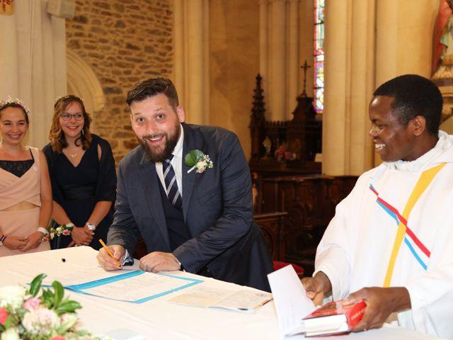 Le mariage de Peryann et Sabrina à Pleudihen-sur-Rance, Côtes d'Armor 36