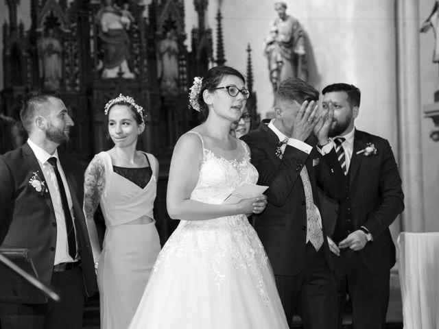 Le mariage de Peryann et Sabrina à Pleudihen-sur-Rance, Côtes d'Armor 37