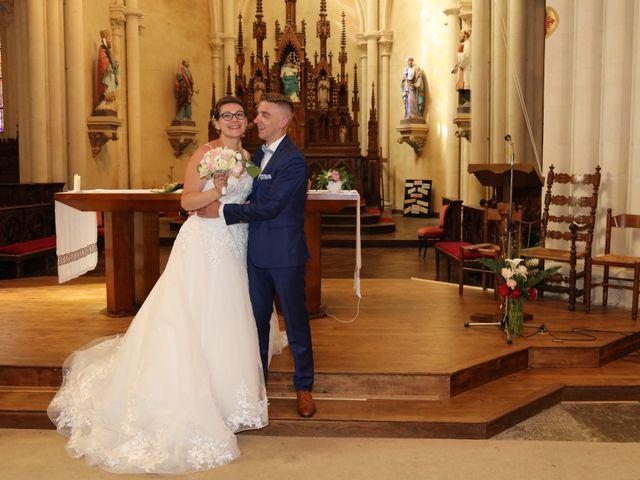 Le mariage de Peryann et Sabrina à Pleudihen-sur-Rance, Côtes d'Armor 41