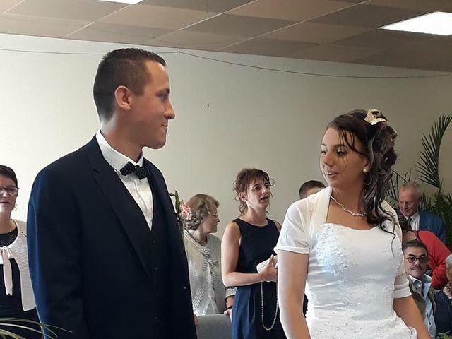Le mariage de Jonathan  et Audrey à Saint-Étienne-en-Coglès, Ille et Vilaine 46