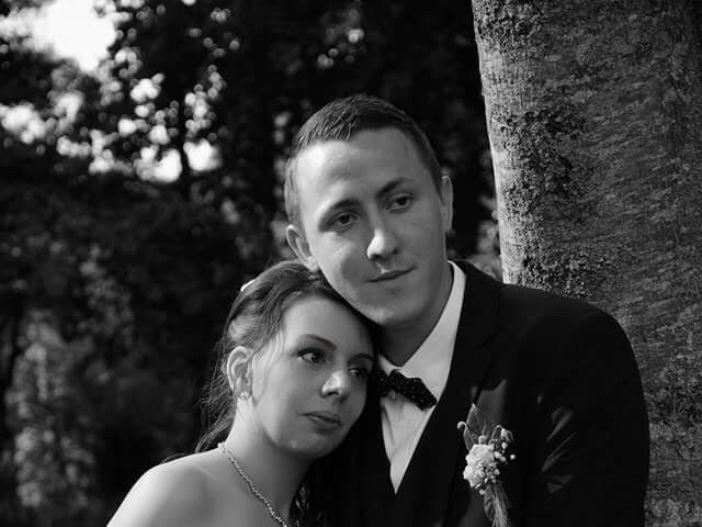 Le mariage de Jonathan  et Audrey à Saint-Étienne-en-Coglès, Ille et Vilaine 47