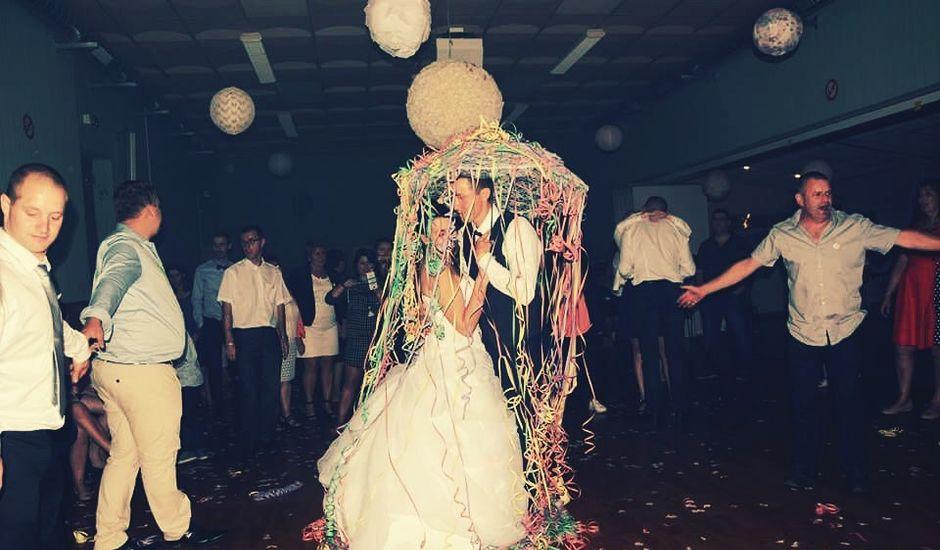 Le mariage de Jonathan  et Audrey à Saint-Étienne-en-Coglès, Ille et Vilaine