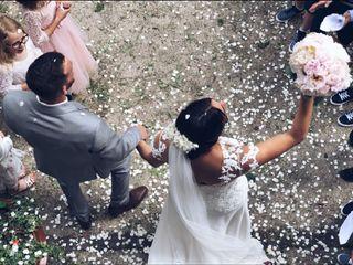 Le mariage de Annouk  et Kenny