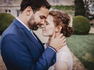 Le mariage de Laura et Johann