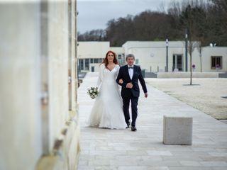 Le mariage de Valentine et Guillaume 3