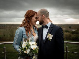 Le mariage de Valentine et Guillaume