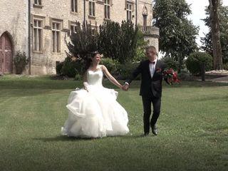 Le mariage de Mathilde et Pierre 3