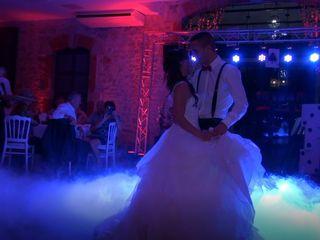Le mariage de Mathilde et Pierre