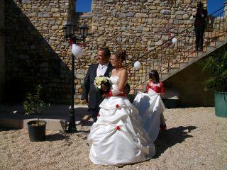 Le mariage de Patrice et Aurore