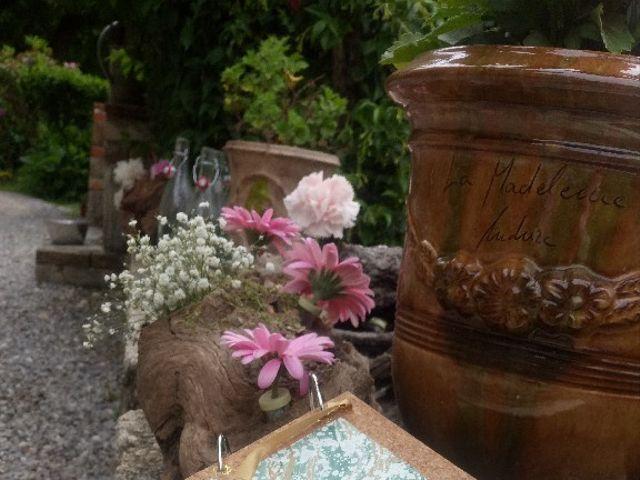 Le mariage de Kenny et Annouk  à Lasalle, Gard 4