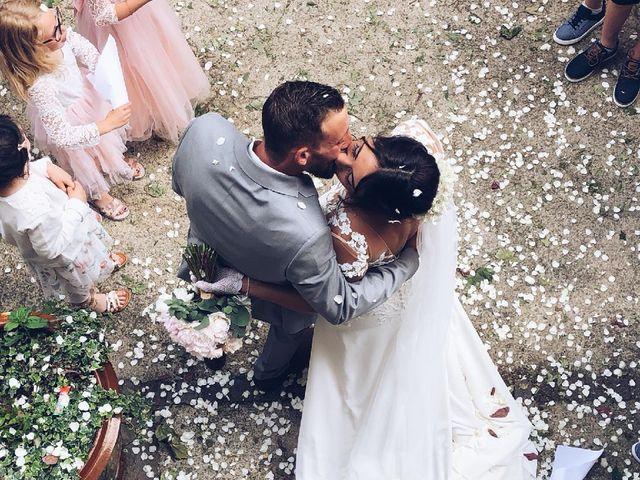 Le mariage de Kenny et Annouk  à Lasalle, Gard 1