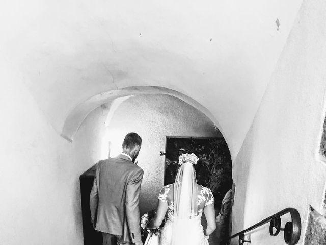 Le mariage de Kenny et Annouk  à Lasalle, Gard 7