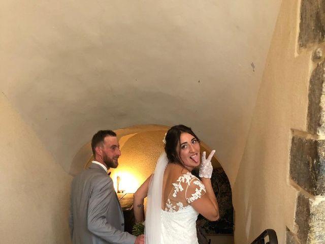 Le mariage de Kenny et Annouk  à Lasalle, Gard 8