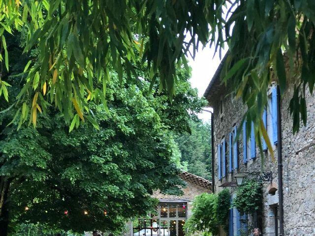 Le mariage de Kenny et Annouk  à Lasalle, Gard 9