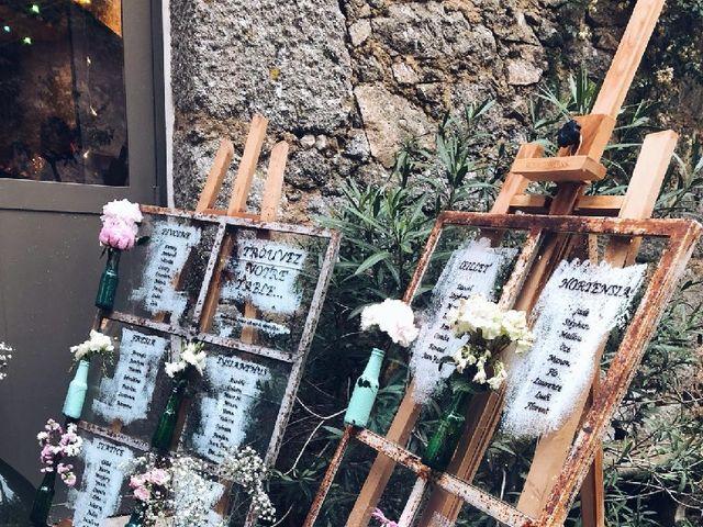 Le mariage de Kenny et Annouk  à Lasalle, Gard 10