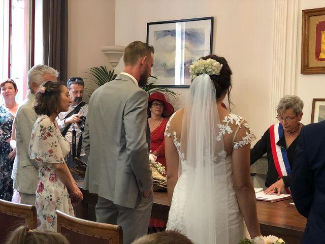 Le mariage de Kenny et Annouk  à Lasalle, Gard 11