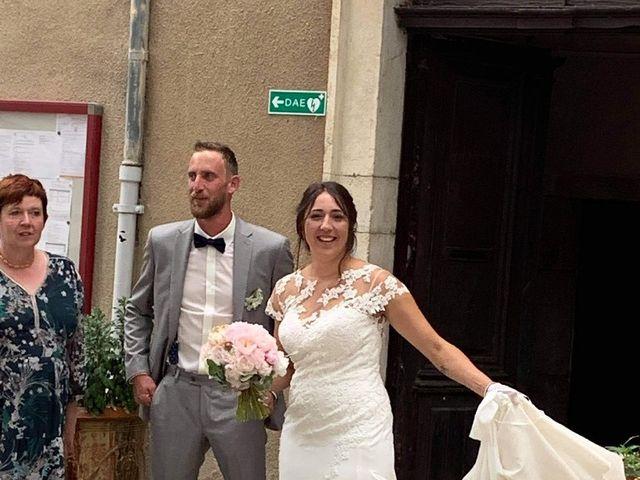 Le mariage de Kenny et Annouk  à Lasalle, Gard 14