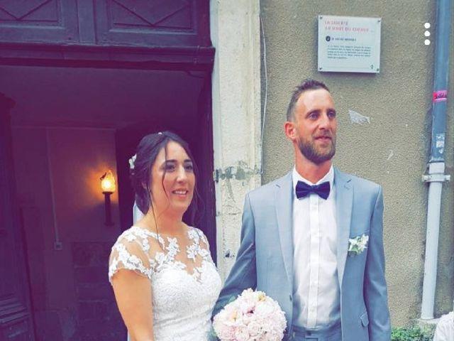 Le mariage de Kenny et Annouk  à Lasalle, Gard 15