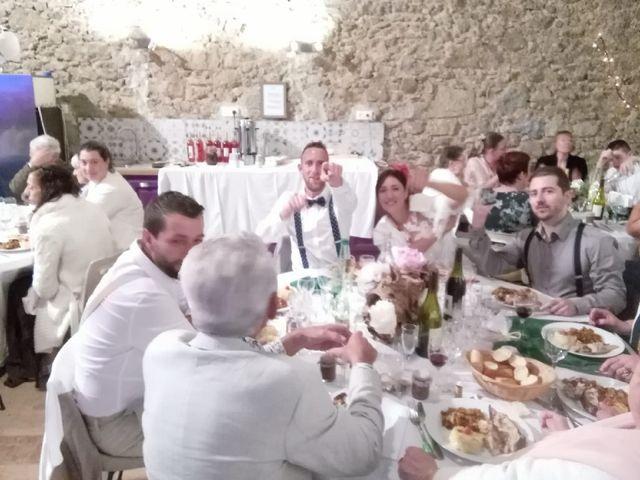 Le mariage de Kenny et Annouk  à Lasalle, Gard 16