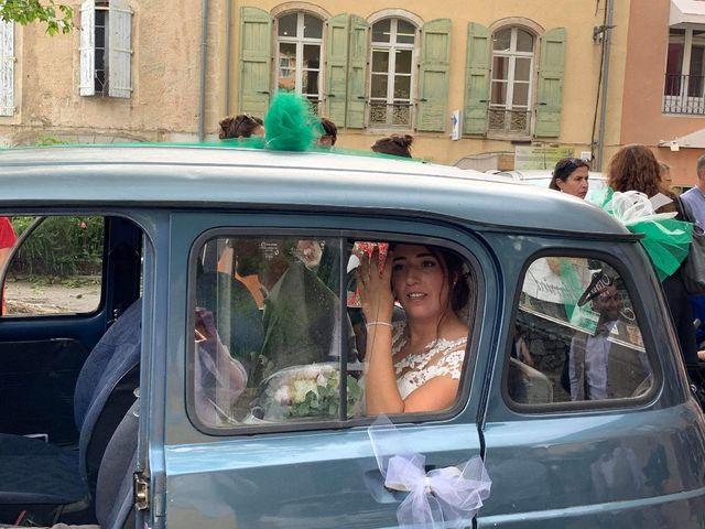 Le mariage de Kenny et Annouk  à Lasalle, Gard 17