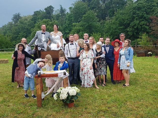Le mariage de Kenny et Annouk  à Lasalle, Gard 24