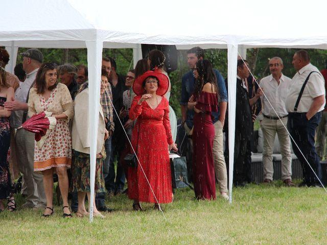 Le mariage de Kenny et Annouk  à Lasalle, Gard 27