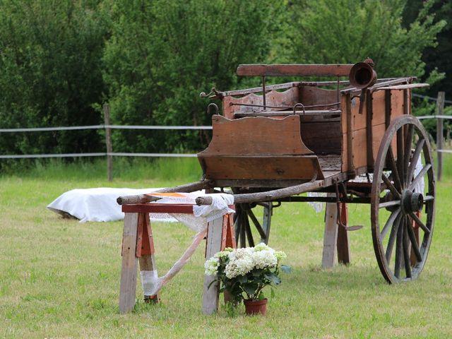 Le mariage de Kenny et Annouk  à Lasalle, Gard 30