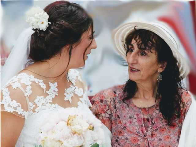 Le mariage de Kenny et Annouk  à Lasalle, Gard 34